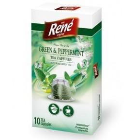 Rene Green Pepermint