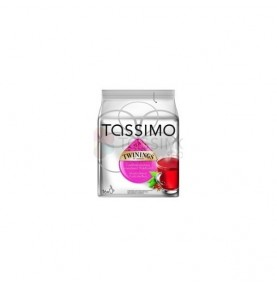 Tassimo Twinings Fruits Tea