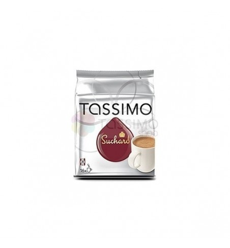 Tassimo Suchard Chocolate