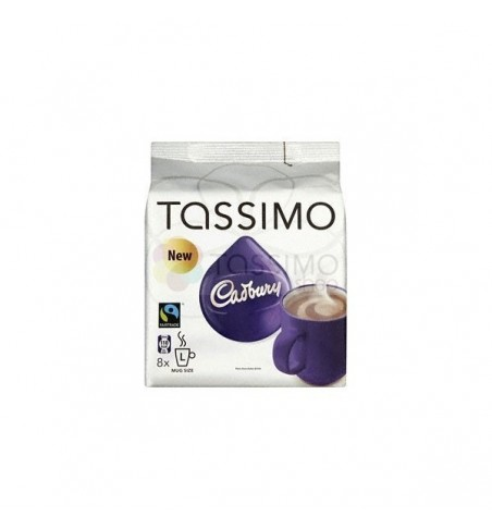Tassimo Cadbury Hot Chocolate