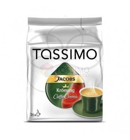 Tassimo Jacobs Caffe Crema