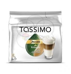 Tassimo Jacobs Latte Macchiatto