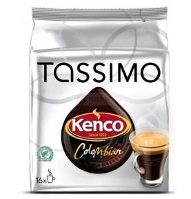 Tassimo Kenco Pure Columbian