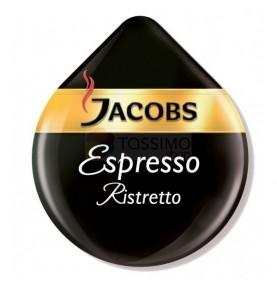 Tassimo Jacobs Espresso Ristretto 8ks