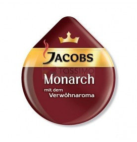 Tassimo Jacobs Monarch 8ks