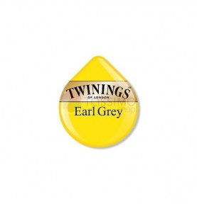 Tassimo Twinings Earl Grey Tea 8ks