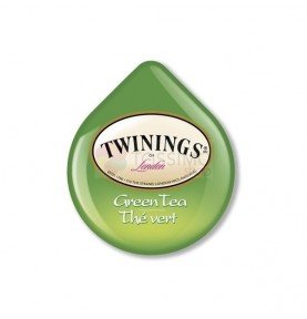 Tassimo Twinings Green Tea 8ks