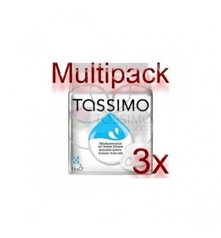 Multipack Mlieko