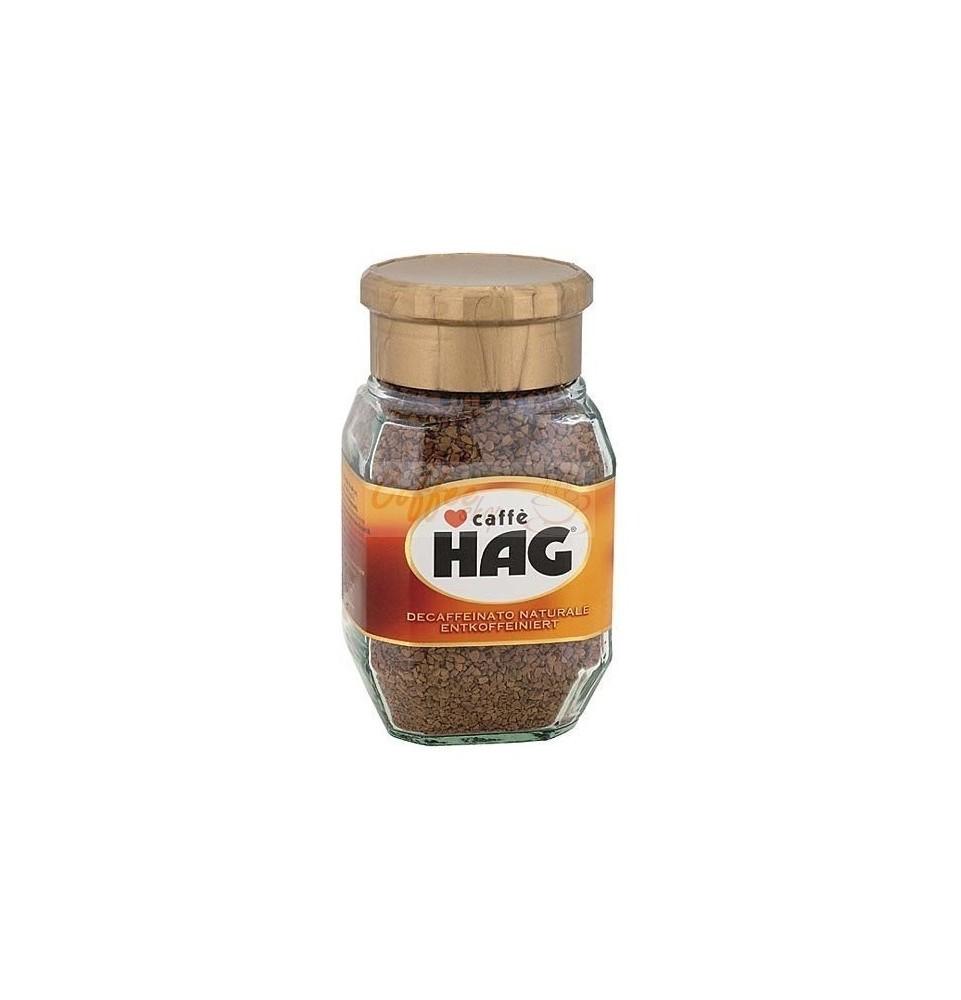 Cafe Hag bezkofeínová instantná 100g