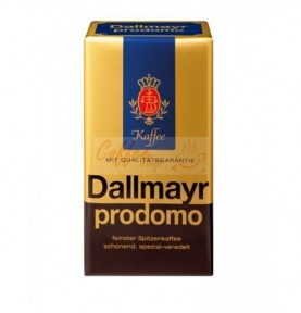 Dallmayr Prodomo 500g zrnková