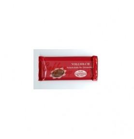 HausWirth čokoláda DIA mliečna 80g