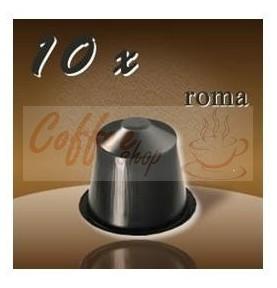 Nespresso Roma