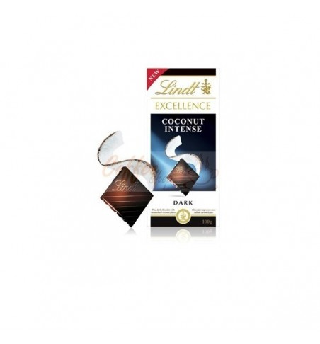 Lindt Excellence Coconut