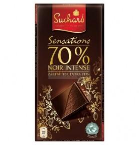 Suchard Sensations 70%