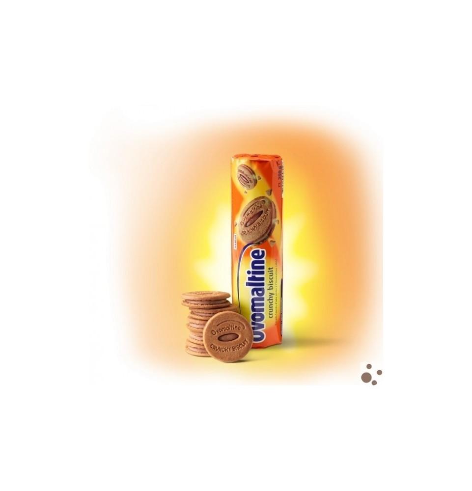 Ovomaltine Crunchy Bisqiut 250g