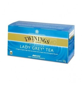 Twinings Lady Grey Tea 50g