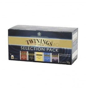 Twinings Selection Tea 50g