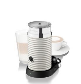 Nespresso Aeroccino biele