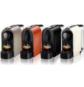 Odvápňovanie Nespresso U