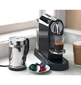 Odvápnenie Nespresso Citiz
