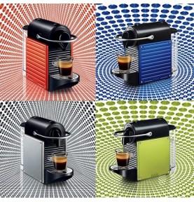 Odvápňovanie Nespresso Pixie