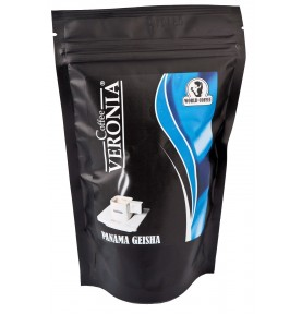 Coffee PANAMA GEISHA 125g