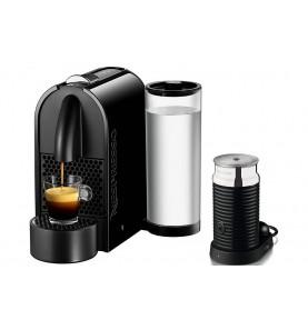 Recenzia Nespresso DéLonghi U EN110
