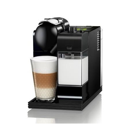 Nespresso Latissima čierne
