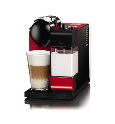 Nespresso Latissima červené