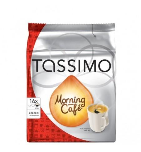 Tassimo Ranná káva