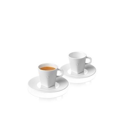 Nespresso PURE Espresso šálky