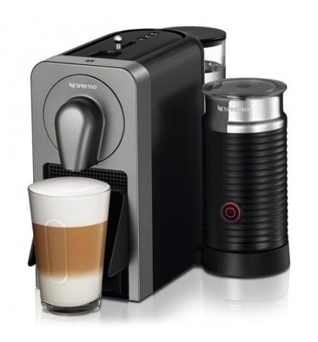 Nespresso Prodigio Titan & Milk
