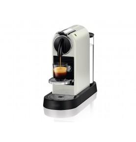 Nespresso DeLonghi Citiz 167 biele