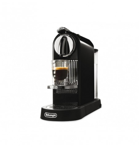 Nespresso DeLonghi Citiz 167 čierne