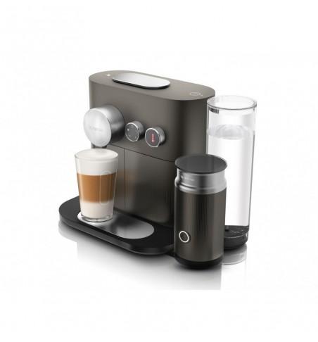 Nespresso DeLonghi Krups Expert & Milk