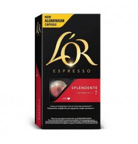 LOR Splendente pre Nespresso