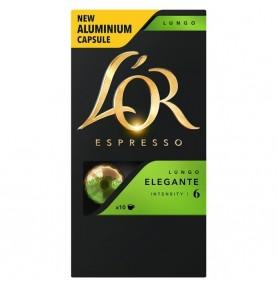 LOR Lungo Elegante pre Nespresso