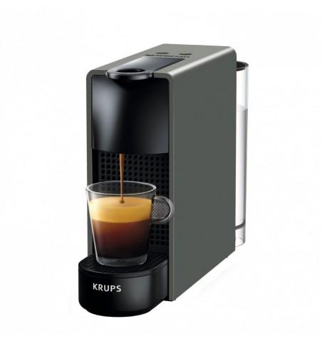 Nespresso Essenza Mini sivá H