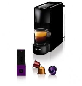 Nespresso Essenza Mini čierna H