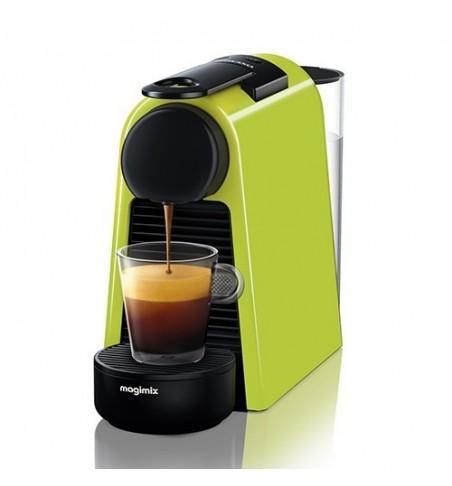 Nespresso Essenza Mini lime O