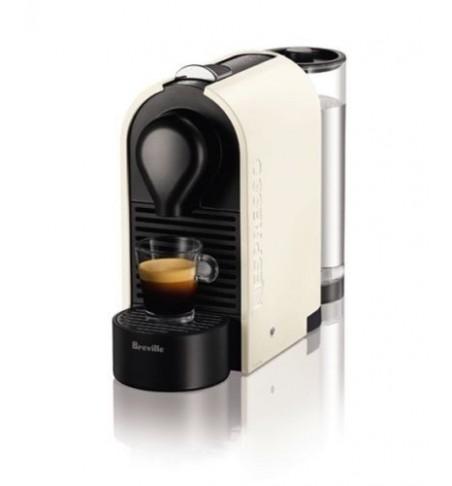 Nespresso U biele