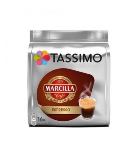Tassimo Marcilla Espresso