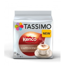 Tassimo Kenco Cappuccino