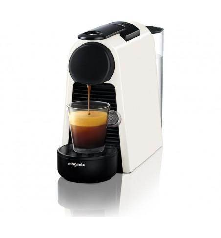 Nespresso Essenza Mini biela O