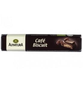 Alnatura miničoko café bisquit 45g