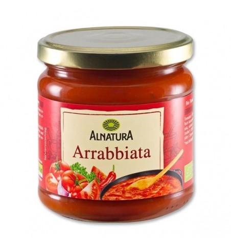 Alnatura omáčka Arrabbiata vegetariánska 350ml
