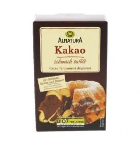 Alnatura kakaový prášok 125g