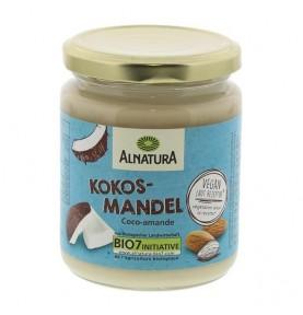 Alnatura Kokosovo-mandľový krém 250g
