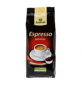 Alnatura Káva espresso mletá 250g