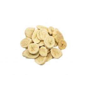 Lyofilizované banány 50g